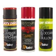 Immagine per la categoria Spray e spray Linea Optimum
